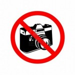 Photography Restrictions in Foreign Countries