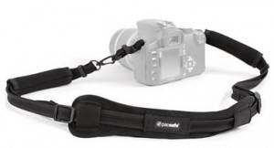 carrysafe100 anit-theft camera strap