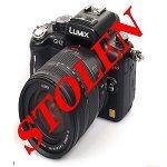 Stolen Camera