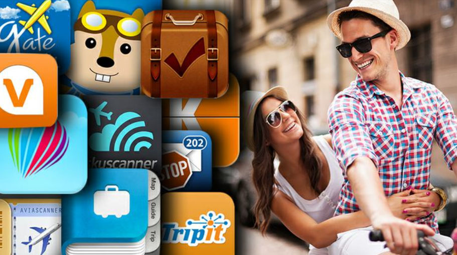 Cell Phone Apps for Travel