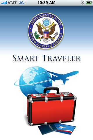 US Department of State Smart Traveler App – A Must Have Download for International Travelers